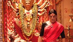 'Laxmmi Bomb' teaser: Akshay Kumar plays a trangender