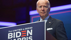 Biden warns UK to respect N Ireland peace deal