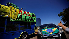 Brazil extends Car Wash graft probe