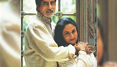 Bachchan family needs additional security after receiving online threats