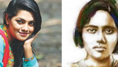 Tisha to play revolutionary Pritilata...
