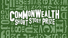 The 2021 Commonwealth Short Story Prize...