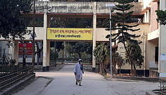 Everything except doctors at Lalmonirhat hospitals