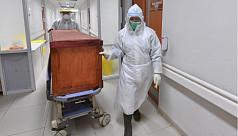 WHO: Covid-19 death toll unacceptably high