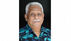 Swadhin Bangla team's legendary footballer Nawsher passes away