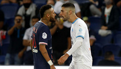 Marseille: Neymar made racist remarks to Japan's Sakai