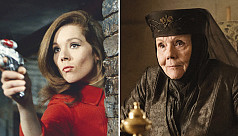 'The Avengers' and 'Game of Thrones' actor Diana Rigg dies at 82