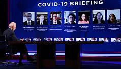 Democrat Biden warns against rushing out coronavirus vaccine, says Trump cannot be trusted