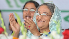 Happy birthday to PM Sheikh Hasina