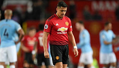 Sanchez wanted Utd exit after first training session