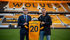 Wolves sign Vitinha from Porto on...