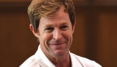 Jonty Rhodes appointed Sweden head coach