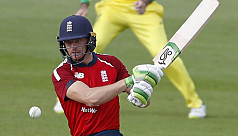 Buttler to miss third T20 after leaving...