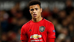 Solskjaer defends under-fire Greenwood
