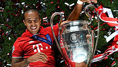 Thiago bids emotional farewell to Bayern...