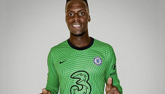 Chelsea sign goalkeeper Mendy from Rennes