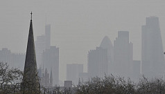 Study: Air pollution linked to 15% of Covid-19 deaths
