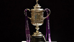 FA Cup trophy fetches £760,000 at auction