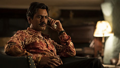 Nawazuddin Siddiqui stars in new Netflix original after Sacred Games
