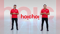 Hoichoi for Bangla speaking audience only and its founders would not have it any other way