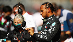 Hamilton: Sochi stewards are trying to stop me