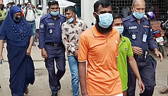 3 rape convicts sentenced to death in Rajbari