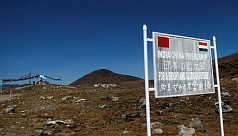 India detains Chinese soldier at flashpoint...