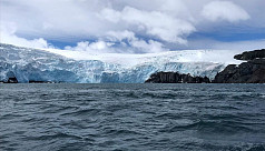 Study: Antarctica to lift seas by metres per degree of warming
