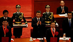 China's Xi honours Covid-19 heroes, as focus shifts to economic recovery