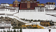 China sharply expands mass labour program in Tibet