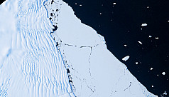 Earth's ice sheets tracking worst-case...