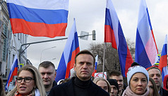 Putin critic Navalny out of coma after poisoning