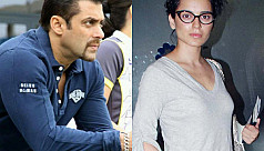 Kangana's supporters compared to fans of 'poster star of toxicity' Salman