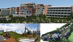 Work on 5-star hotel, amusement park at Nilgiri begins