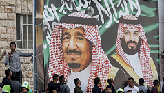 MBS and the decline of Saudi