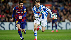 Leeds agree to sign Llorente from Sociedad