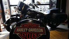 Harley-Davidson gives up on world's biggest motorcycle market