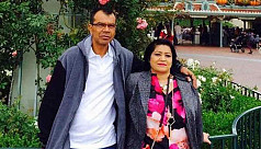Bangladeshi couple in US killed in apparent murder-suicide