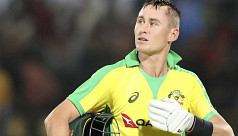 Finch says Labuschagne may have to wait...