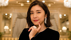 Miss Sherlock actor Yuko Takeuchi found dead