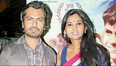 Wife accuses Nawazuddin Siddiqui of rape and infidelity