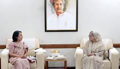 PM Hasina: Need better cooperation for development of region's people