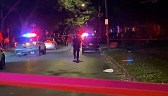 2 killed, 14 wounded in shooting at NY party