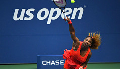 US Open Highlights: Serena, Murray advance on day two