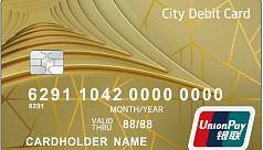 City Bank introduces China UnionPay...