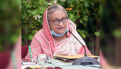 PM: Bangladeshis capable of overcoming all hurdles