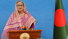 PM Hasina stresses timely, equitable access to Covid-19 vaccines