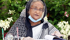 Int'l online chess event to mark 74th birthday of PM Hasina