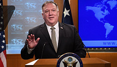 Pompeo alleges Iran new 'home base' of Al-Qaeda