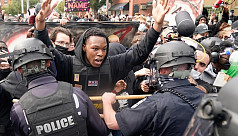 Protests erupt in US over charges in...